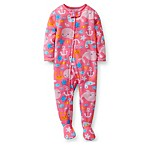 Carter's® Sea PJs in Pink