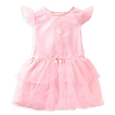 Carter's® Gown PJ in Pink Ballerina