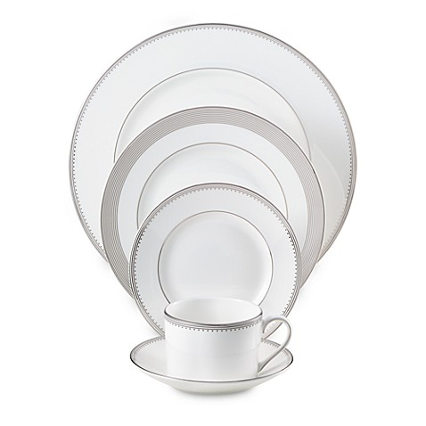 Vera Wang Wedgwood® Grosgrain Dinnerware Collection