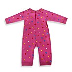Marimekko® Onneni 1-Piece Coverall in Pink/Dots