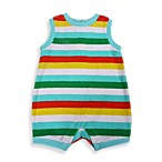 Marimekko® Pollet Stripe Romper in Multicolor