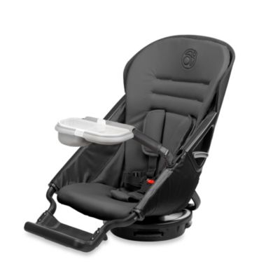 Orbit Baby® G3 Stroller Seat ORB875500B in Black