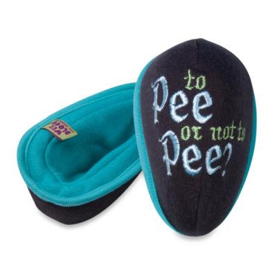 Sozo® To Pee Or Not To Pee Weeblock
