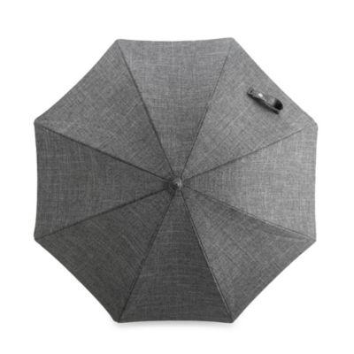 Stokke® Stroller Parasol in Black Melange