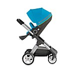 Stokke® Crusi™ Stroller in Urban Blue