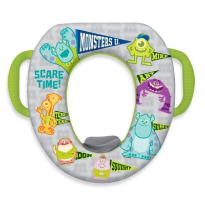 Disney Potty Training Seats