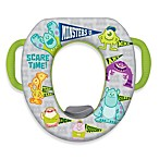 Disney Monsters Soft Potty Seat