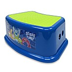 Disney Monsters Step Stool