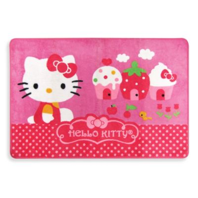 Hello Kitty® Bath Rug