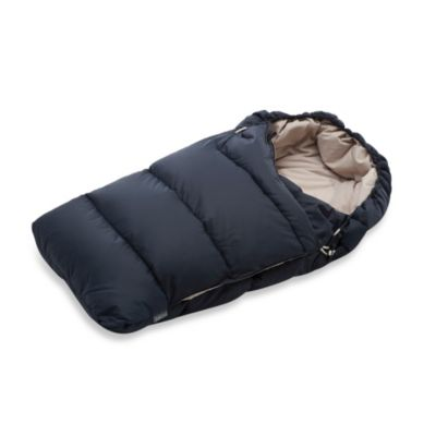 Stokke® Down Sleeping Bag in Dark Navy