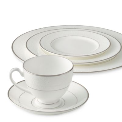 Waterford® Baron's Court 5-Piece Place Setting