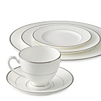 Waterford® Barons Court 5-Piece Place Setting