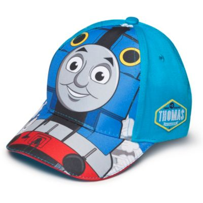 Thomas Toddler Baseball Cap in Teal With Logo