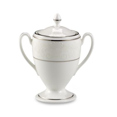 Waterford® Baron's Court Covered Sugar Bowl