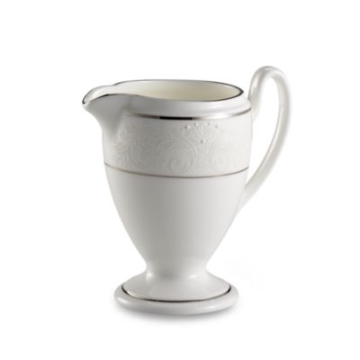Waterford® Barons Court Creamer