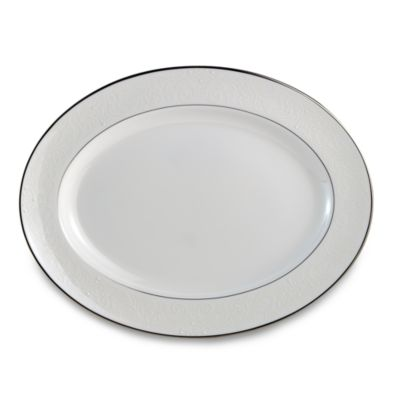 Waterford® Barons Court 15-Inch Oval Platter
