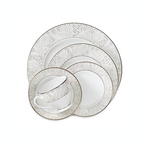 Waterford® Bassano 5-Piece Place Setting