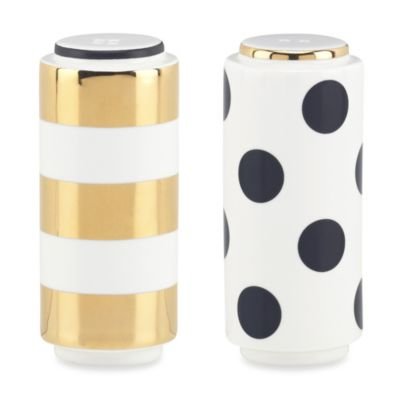 Salt and Pepper Shaker Sets