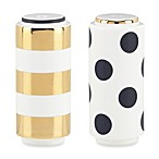 kate spade new york Fairmount Park Salt and Pepper Shakers (Set of 2)