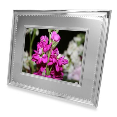 8 Wood Photo Frame