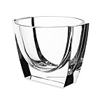 Nambe® Klasp 24-Ounce Crystal Ice Bucket