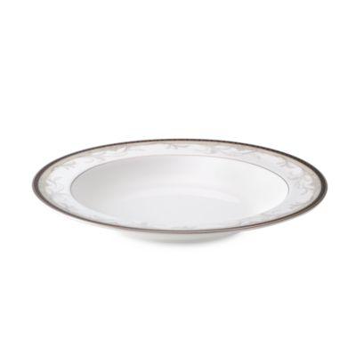 9-Inch Black Soup Bowls