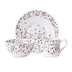 Royal Albert Rose Confetti Place Setting