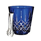 Waterford® Lismore Cobalt Ice Bucket