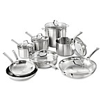 Calphalon® Classic Stainless Steel Cookware