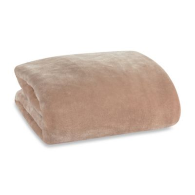 Berkshire Blanket® Modern Comfort Throw in Prosecco