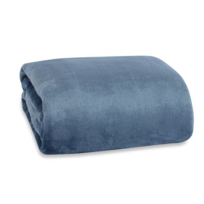 Cadet Blue Blankets & Throws