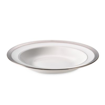 Waterford® Newgrange Platinum 9-Inch Rim Soup Bowl