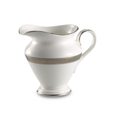 Waterford® Newgrange Platinum 8-Ounce Creamer