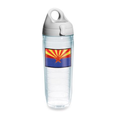 Tervis® Arizona State Flag 24-Ounce Water Bottle with Lid