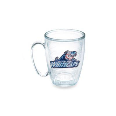 Tervis® West Michigan Whitecaps 15–Ounce Mug