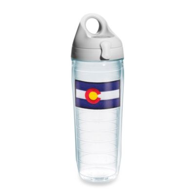 Tervis® Colorado State Flag 24–Ounce Water Bottle with Lid