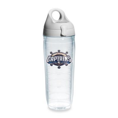Tervis® Lake County Captains 24-Ounce Emblem Water Bottle with Lid