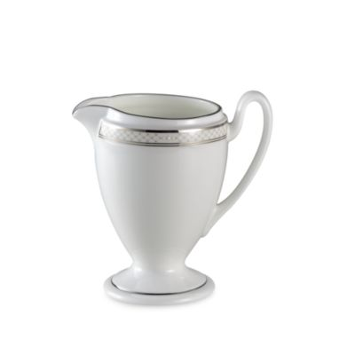 Waterford® Padova 8-Ounce Creamer
