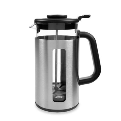 OXO Good Grips® French Press Coffee Maker
