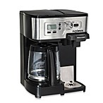 Hamilton Beach® Two-Way FlexBrew® Coffee Maker