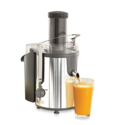 Bella High Power Stainless Steel Juice Extractor