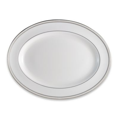 Waterford® Padova 15 1/4-Inch Oval Platter