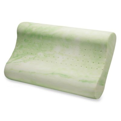 BIOS™ Relief Gel Contour Pillow