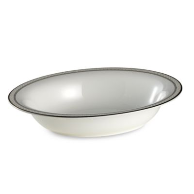 Waterford® Padova 9 3/4-Inch Open Vegetable Dish