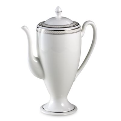 Waterford® Padova 6-Cup Beverage Pot