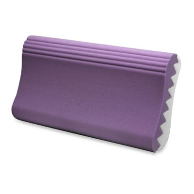 BIOS™ Support Customizable Foam Pillow