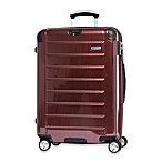 Ricardo Beverly Hills® Roxbury 25-Inch 4W Spinner Upright in Black Cherry