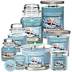 Yankee Candle® Exotic Escapes Ocean Star™ Candle