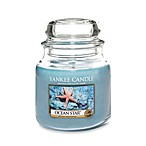 Yankee Candle® Ocean Star™ Medium Jar Candle