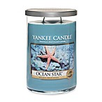 Yankee Candle® Ocean Star™ Large Tumbler Candle
